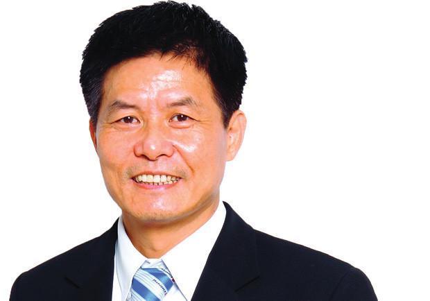 Ông Nguyễn Quốc Kỳ: Thích dẫn bước trên con đường chông gai