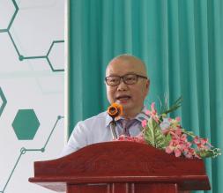 Danapha tổ chức Đại hội đồng cổ đông thường niên năm 2017