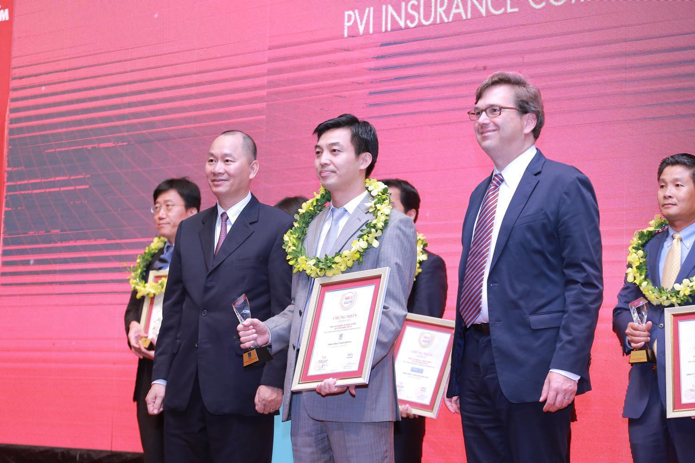 Bảo hiểm PVI: Khẳng định thương hiệu bằng chất lượng sản phẩm và dịch vụ
