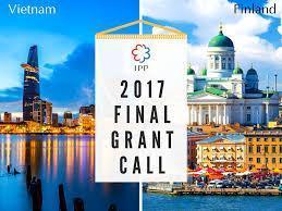 Chương trình Đối tác Đổi mới Sáng tạo Việt Nam – Phần Lan, Giai đoạn 2 (IPP2)
