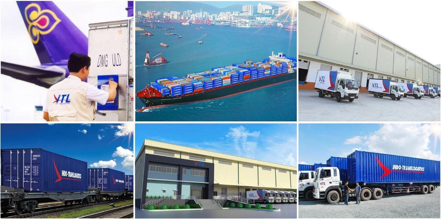 ITL Corporation: Hành trình 20 năm trong ngành logistics