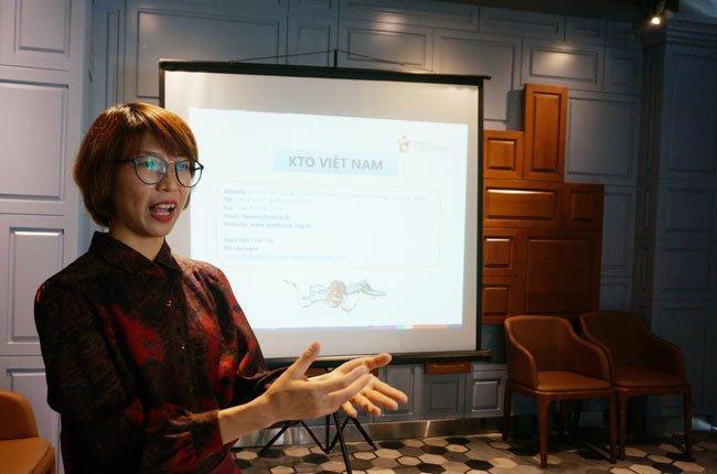 Hàn Quốc miễn phí thị thực cho nhân viên các Doanh nghiệp VNR500