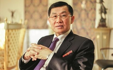 Ông Jonathan Hạnh Nguyễn làm Chủ tịch công ty dịch vụ hàng không SASCO