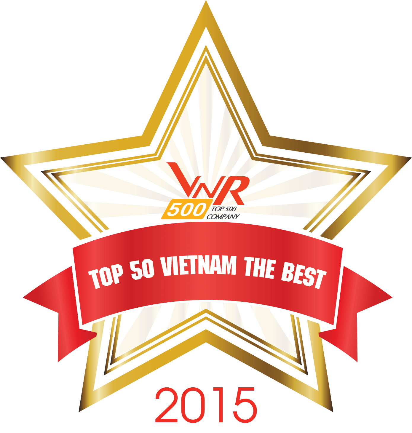 Top 50 Vietnam The Best 2015
