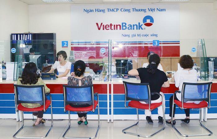 VietinBank dẫn đầu Ngành Ngân hàng về nộp thuế TNDN