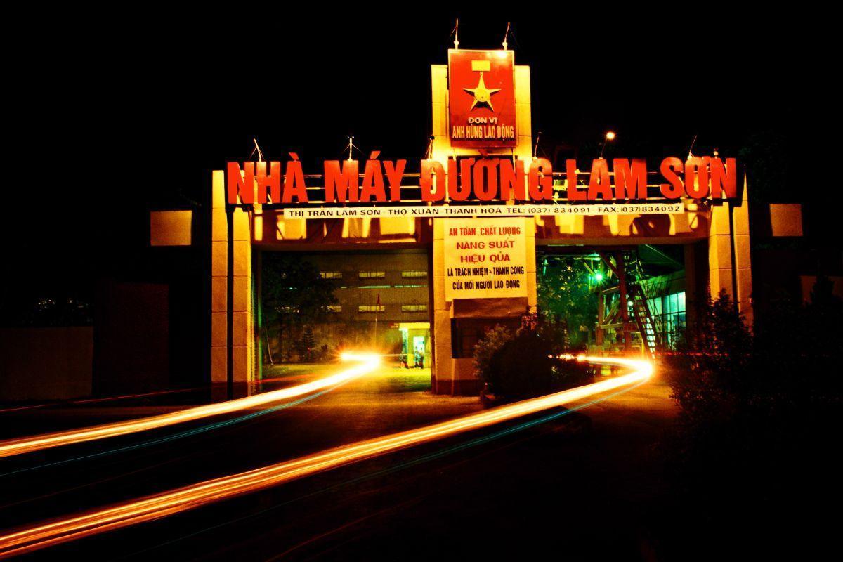 Giấc mơ của Chủ tịch Mía đường Lam Sơn