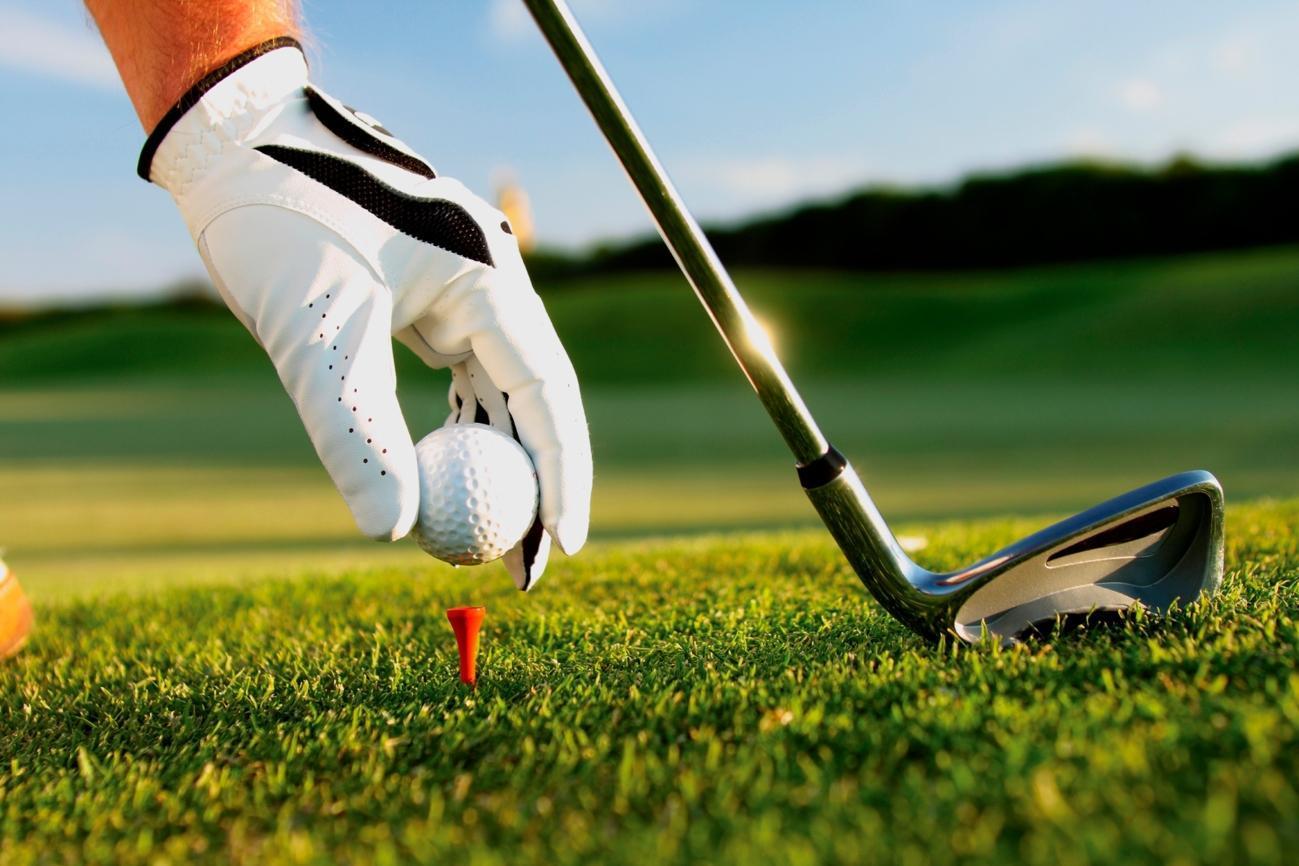 Golf và những bài học về đầu tư trong kinh doanh