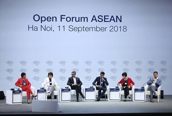 CEO của VNG: 'Đừng làm điều bình thường, hãy khác biệt'