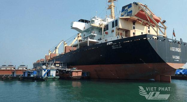 Những con số đáng nể của Việt Phát – doanh nghiệp tiềm năng của Hải Phòng