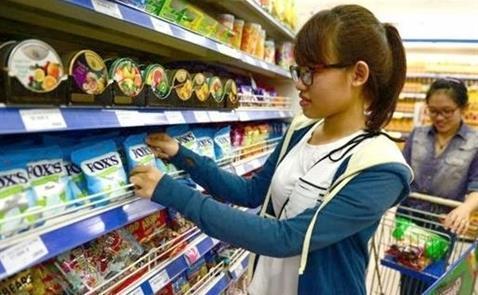 HSBC: Việt Nam nổi lên là thị trường bán lẻ quan trọng