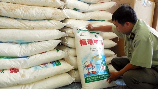Vedan khởi kiện bột ngọt nhập khẩu từ Trung Quốc bán phá giá
