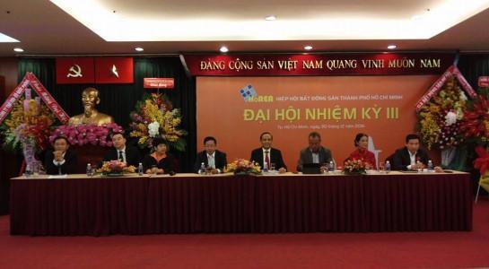 Chủ tịch Cityland được bổ nhiệm chức vụ phó chủ tịch hiệp hội BĐS TP.Hồ Chí Minh