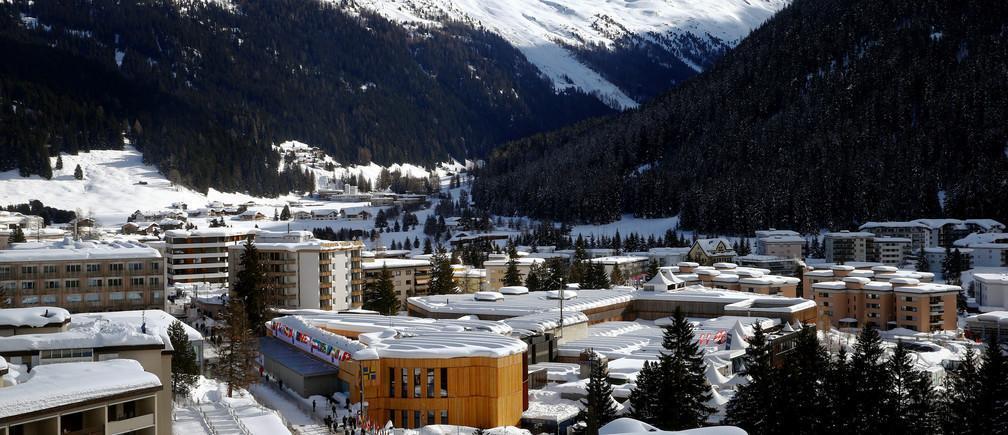 Davos đang làm gì để cải thiện tình hình Thế giới