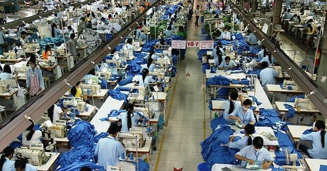"""""""Lối mở"""" cho dệt may Việt Nam thâm nhập thị trường EU"""