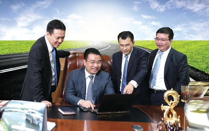 Công ty CP Hyundai Thành Công Việt Nam - Hành trình đi đến thành công