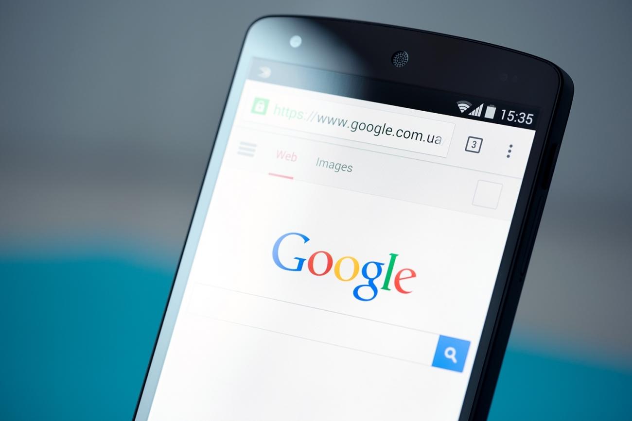 Cách Google vượt qua khó khăn