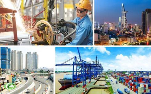 Tăng trưởng GDP 2018: Ngành nào sẽ bứt phá?