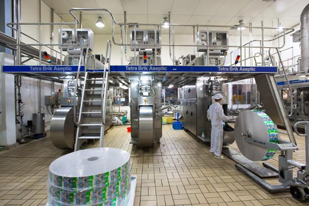 Công ty CP Công nghiệp Vĩnh Tường tổ chức thành công Hội thảo Vật liệu không nung