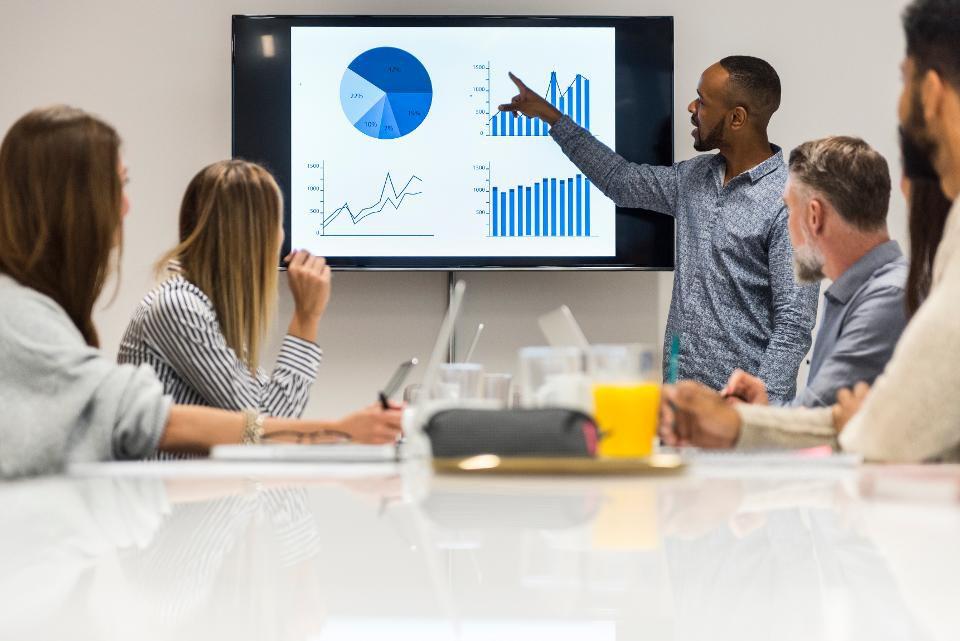Năm yếu tố quan trọng tạo nên tư duy chuyển đổi kỹ thuật số