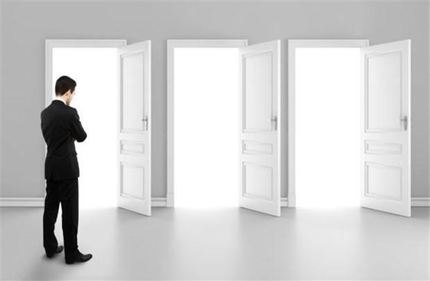 """""""Bửu bối"""" để trở thành lãnh đạo quyết đoán"""