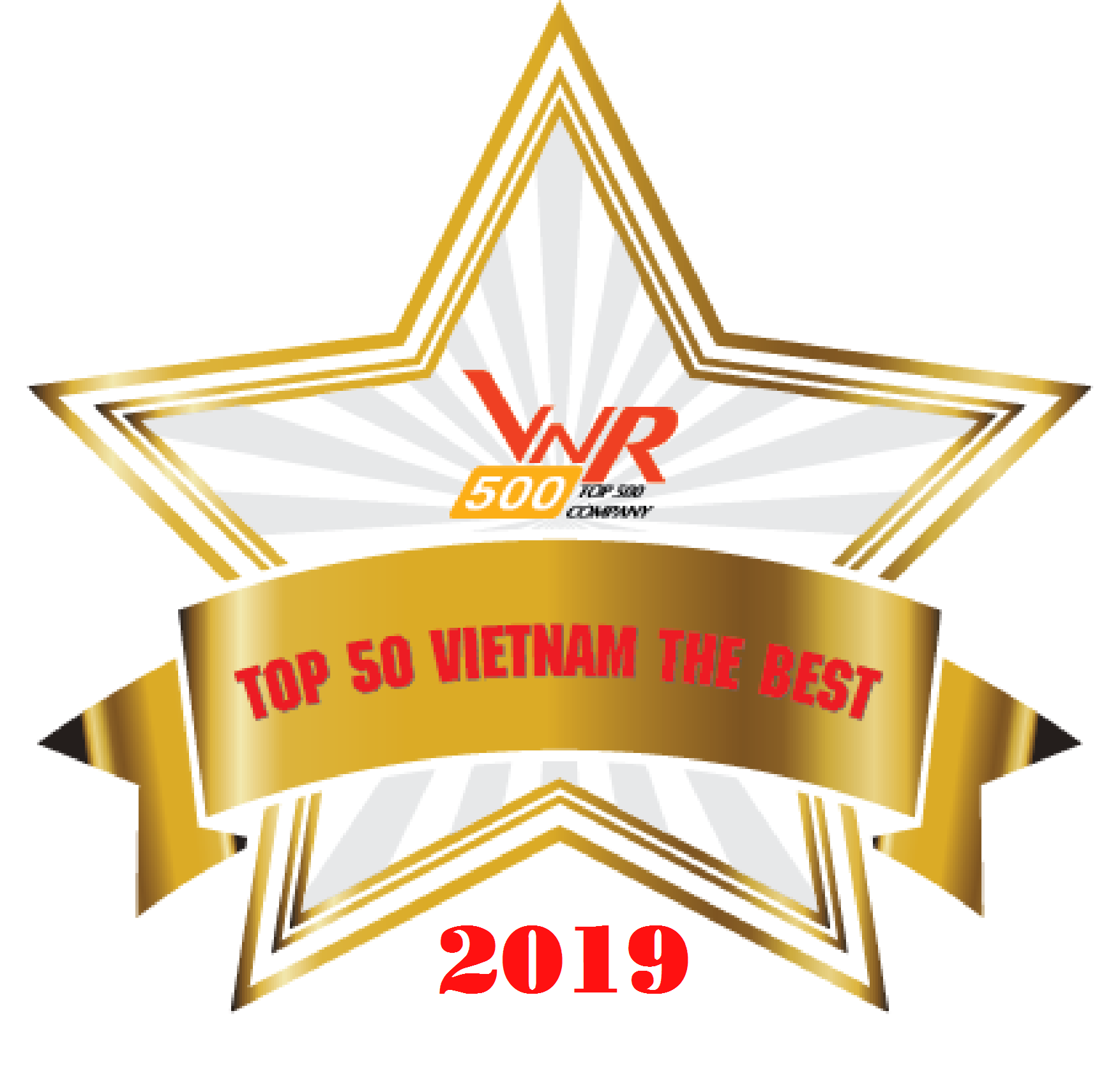 Top 50 Vietnam The Best 2019