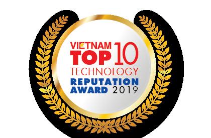 Top 10 doanh nghiệp công nghệ Việt Nam uy tín năm 2019