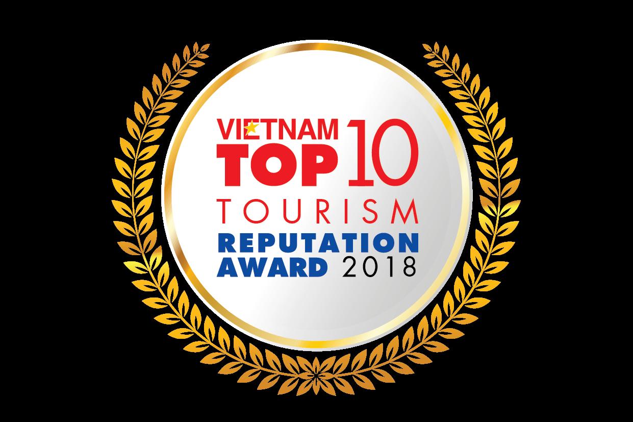 Top 10 công ty du lịch, lữ hành uy tín năm 2018