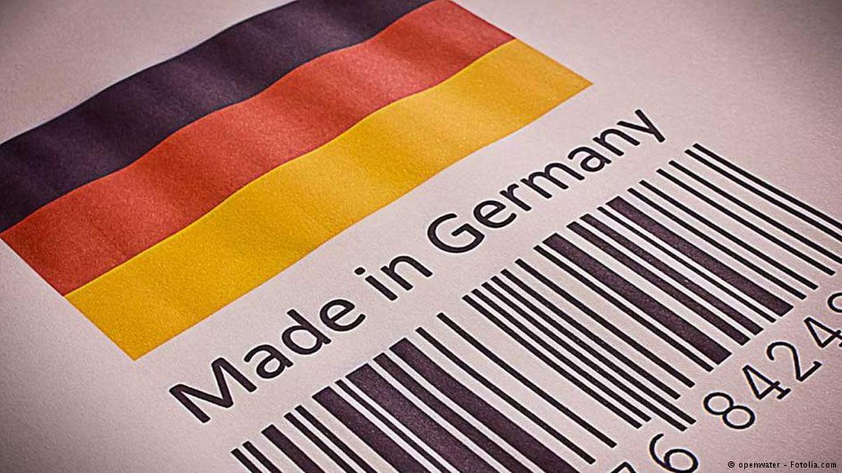 """Thế giới ưa chuộng nhất hàng """" Made in Germany"""""""