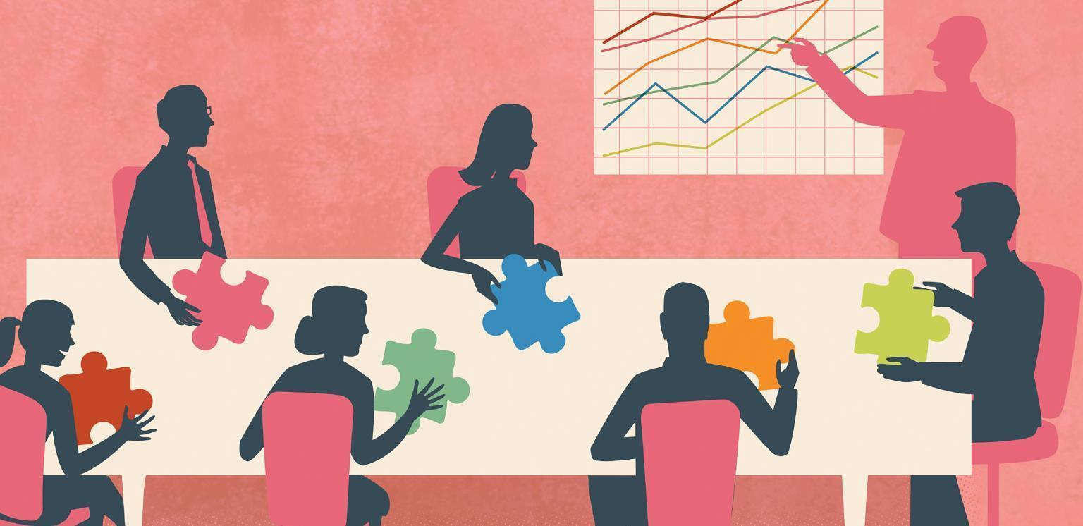 Một CEO mới cần thay đổi nguồn lực trong công ty nhanh đến mức nào?