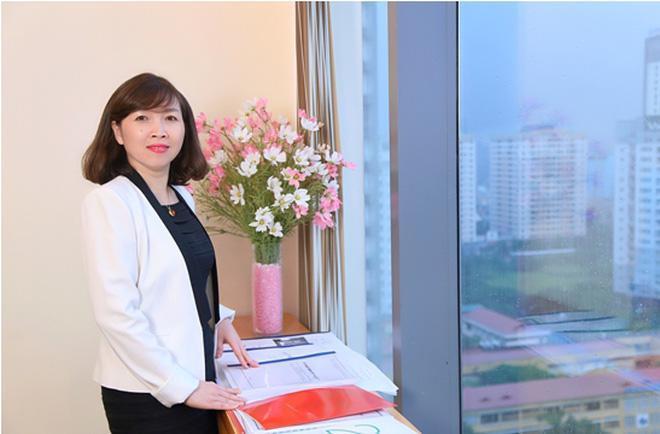 Bà Nguyễn Thị Minh Nguyệt – TGĐ F.I.T: Là Phụ nữ - Tôi thích dấn thân!