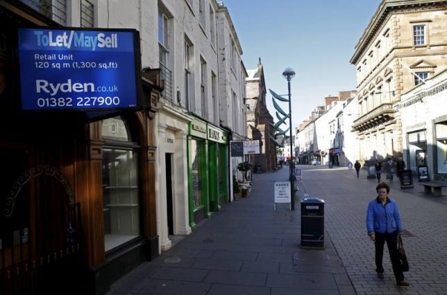 Niềm tin của các doanh nghiệp kinh doanh nhỏ giảm xuống mức thấp nhất