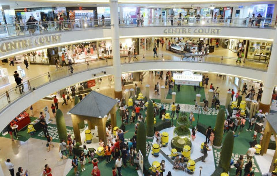 Châu Á tăng trưởng ổn định bất chấp căng thẳng thương mại