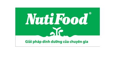 NutiFood đứng TOP 10 Doanh nghiệp Việt Nam thịnh vượng 2017