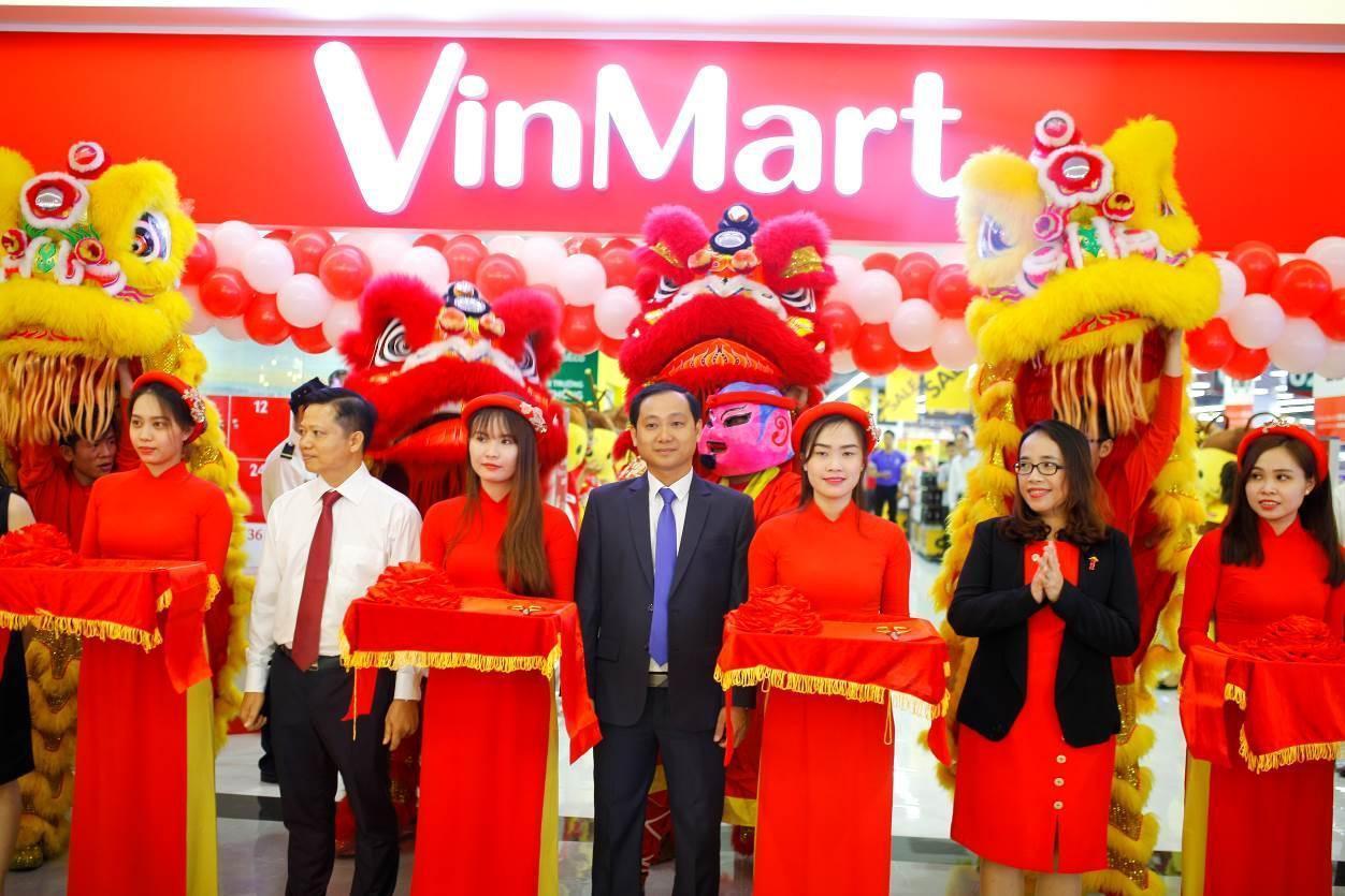 """Vinmart: Khi siêu thị không chỉ đẹp, tiện lợi mà còn là """"sân chơi"""" cho cả gia đình"""
