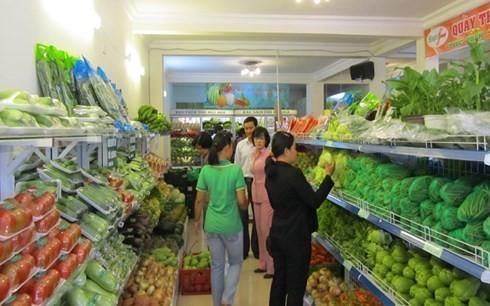 Tăng trưởng ngành nông nghiệp là điểm sáng của kinh tế Việt Nam