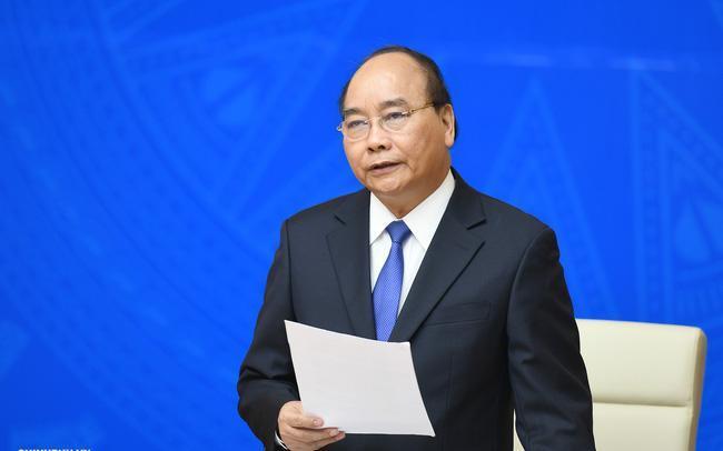 """Thủ tướng: Triển khai Chính phủ điện tử phải có """"kỷ luật sắt"""""""