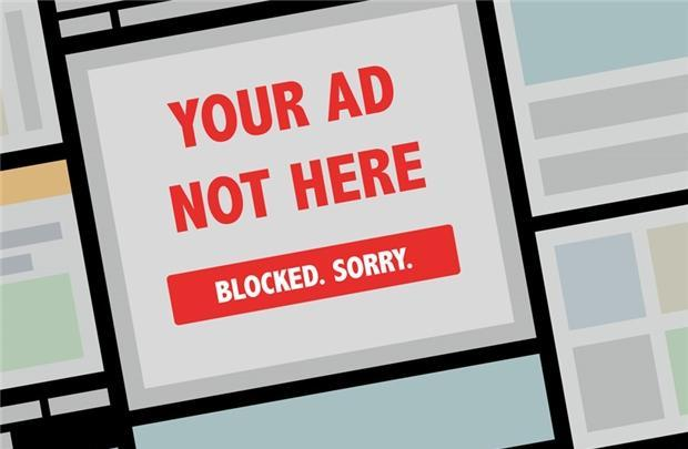 Sắp có đợt chặn quảng cáo trên quy mô lớn?
