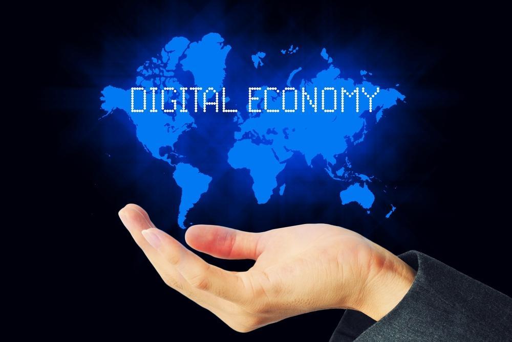 4 phương thức đổi mới trong thời đại kinh tế kỹ thuật số