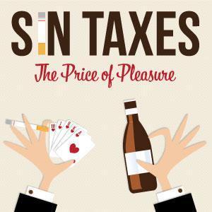 Thuế cho 'thói hư, tật xấu', tranh cãi muôn đời lại nổ ra...