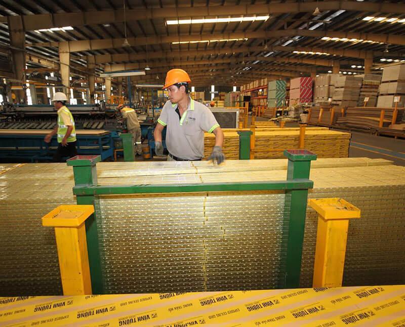 Công nghiệp Vĩnh Tường hơn 25 năm: Thành công từ chiến lược đến Văn hóa Doanh nghiệp
