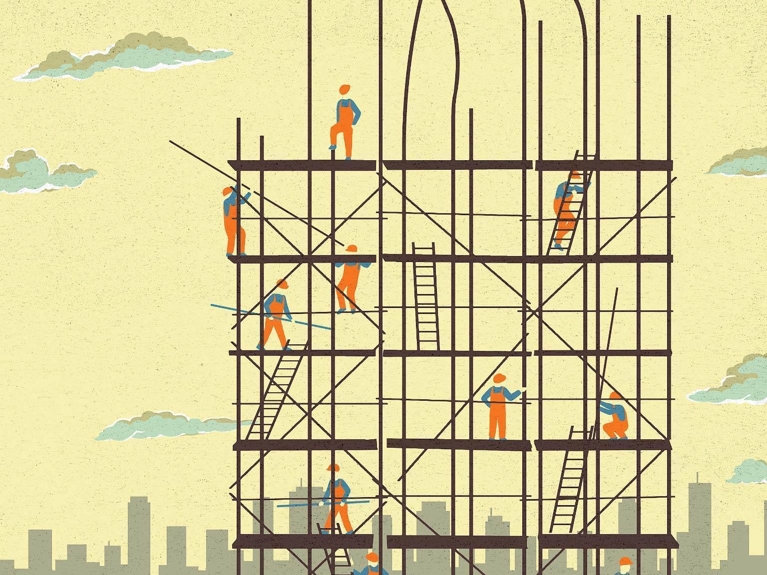 Các công ty đa quốc gia thu hút các tài năng mà họ cần như thế nào