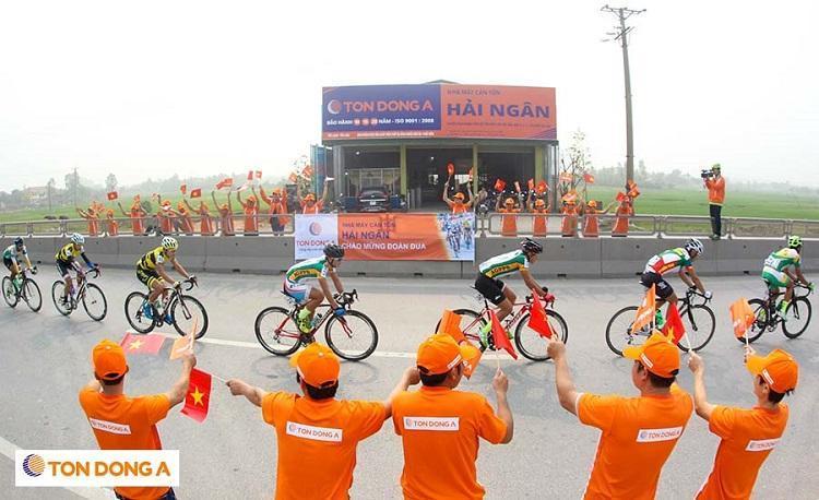 Lê Văn Duẩn lấy lại uy danh tại chặng 3 Cúp truyền hình TP.HCM năm 2016