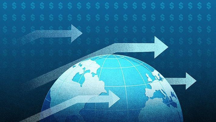 IMF: Tăng trưởng kinh tế toàn cầu sẽ giảm tốc từ 2020