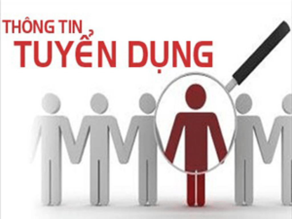 Thông tin tuyển dụng Vietnam Report