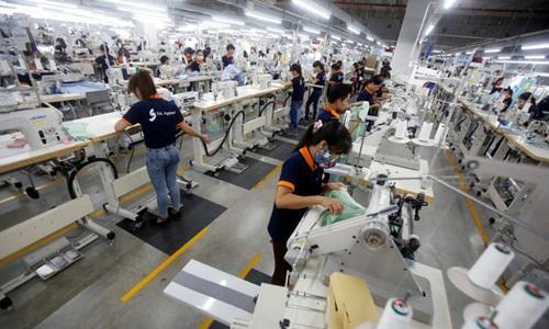 Động lực tăng trưởng kinh tế kiểu cũ đã tới hạn