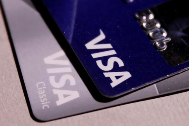 Lợi nhuận của Visa vượt mức kì vọng khi số lượng khách hàng ngày một tăng