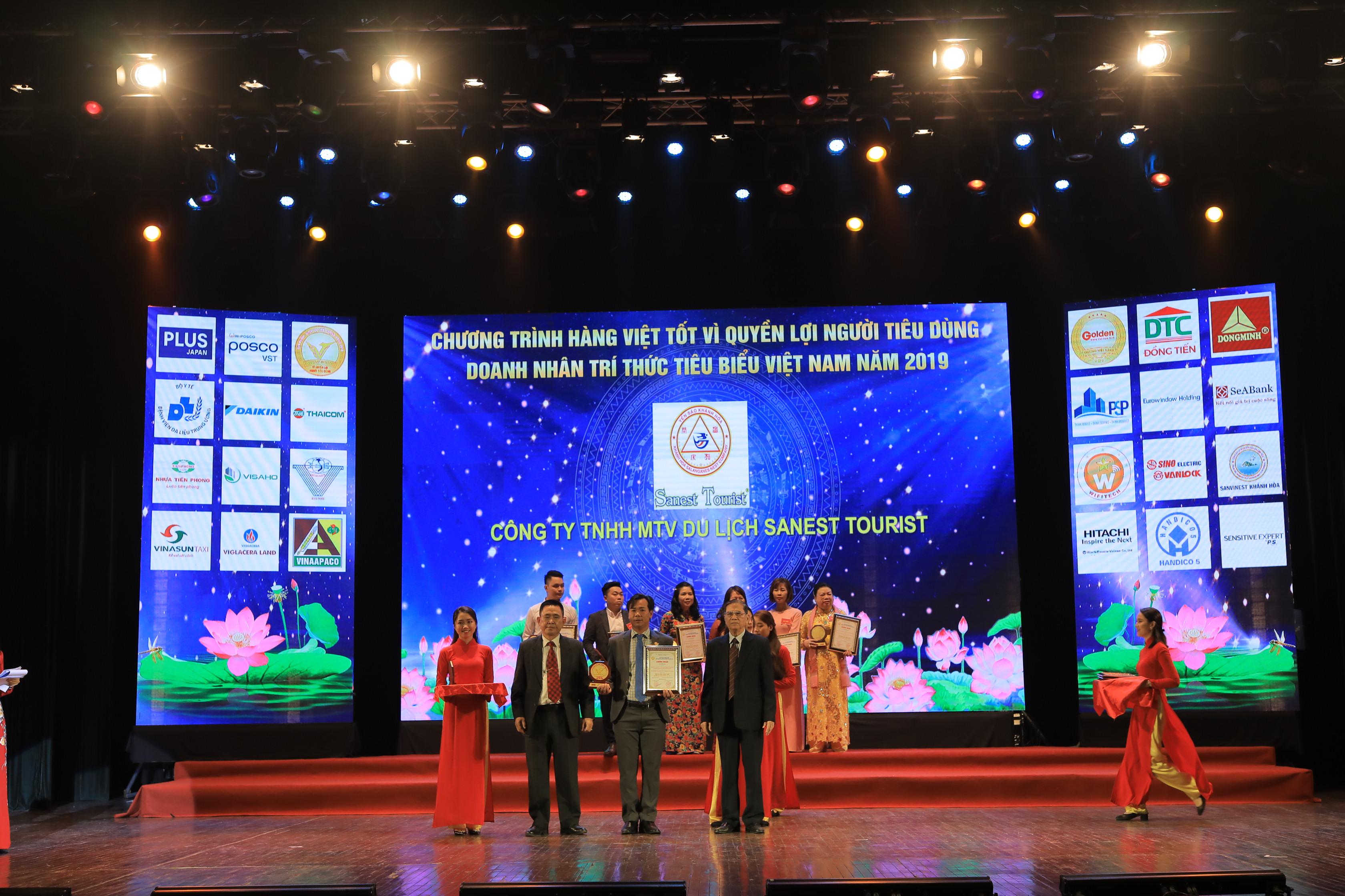 Thương hiệu Sanatech với Chương trình Xây dựng và Phát triển Nền Kinh tế Xanh Quốc Gia