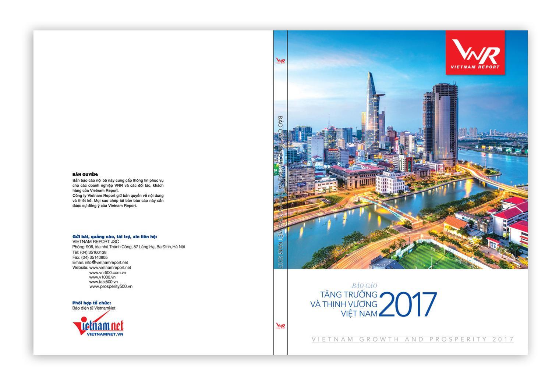 12/04/2017: Báo cáo thường niên Tăng trưởng và Thịnh vượng Việt Nam 2017
