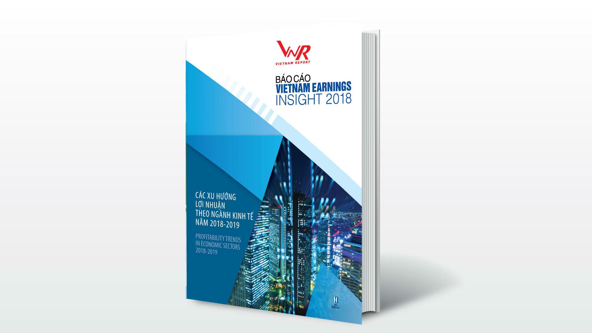 29/11/2018: Báo cáo thường niên Vietnam Earnings Insight 2018: Các xu hướng lợi nhuận theo ngành kinh tế năm 2018-2019