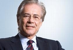 Giáo sư Fredmund Malik